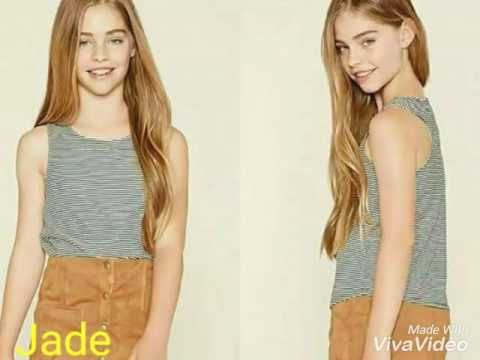 13 Year Old Girl Looks 16!!! 😱🤗😍 from YouTube · Duration:  1 minutes 25 seconds
