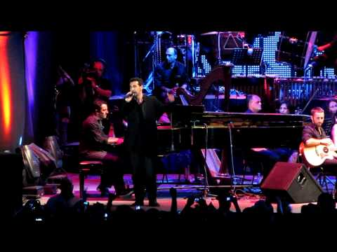 Serj Tankian - Bari Arakeel (in Armenian) [Live In Yerevan] HD