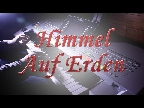 Himmel Auf Erden | Andrea Berg | Instrumental-Cover