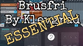 Klevgrand Brusfri Review Noise Reduction Plugin - YouTube