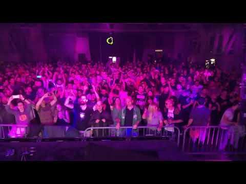 [FULL HD] Nick Warren Live PART-02 at Belgrade Hangar