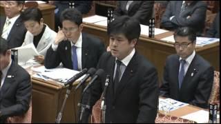 2015年2月25日 衆議院 予算委員会 維新の党 今井雅人議員 質疑 今井議員...