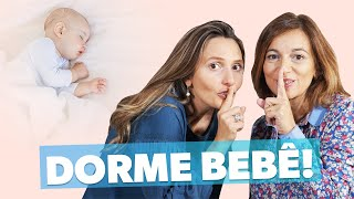 COMO FAZER O BEBÊ DORMIR | com  @ForBabiesBrain by Clementina