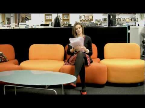 How to Publish a Book: HarperCollins and Mhairi McFarlane  you how