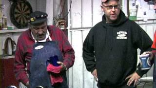 Geezers Garage TV Show 1