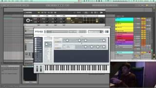 Far Too Loud In The Studio 600 Years Screaming Bass Tutorial