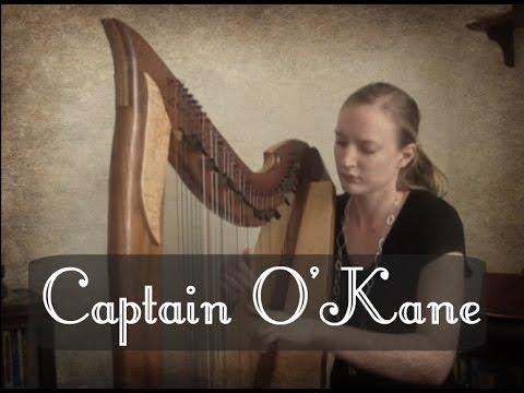 Turlough O'Carolan~Captain O'Kane