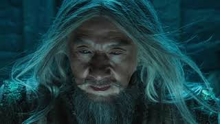 Тайна Печати дракона — Тизер трейлер 2018 в HD