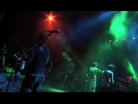 Kultur Shock - Exit Festival 2008 - Istanbul