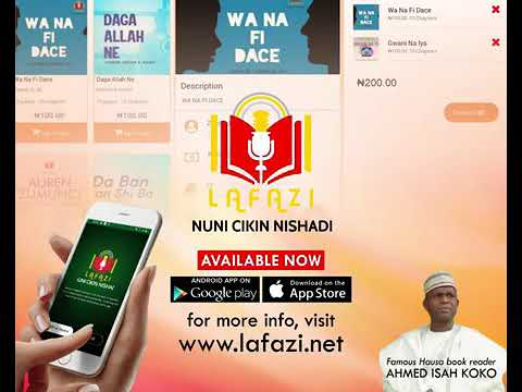 Download Rayuwar Hibba Episode 3