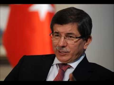 Davutoglu: Turkey's era of coalitions over 12 years ago