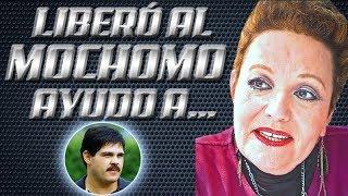 ESTO ACABA DE SUCEDER ¡ JUEZA QUE LIBERO AL MOO CHOMO TAMBIEN AYUDO A JOAQUIN G LOERA ! SCJN