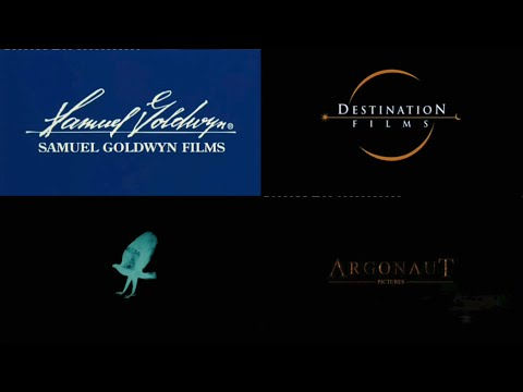 Samuel Goldwyn Films/Destination Films/Scott Free/Argonaut Pictures