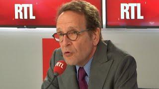 Gilles Le Gendre, nouveau président du groupe La République en Marc...