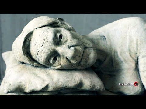 Top 10 Most Talented Sculptors Around the World – Topteny list