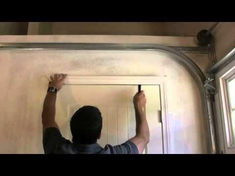 How To Fix a Broken Doorjamb