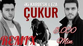DJ Aqil Feat ikikardesh ft  Eza -   ukur Remix  Resimi