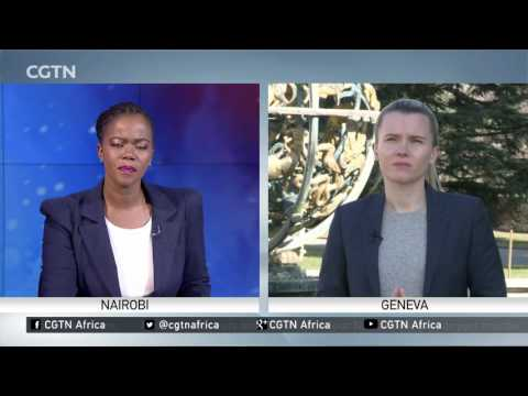 UN-brokered Syria negotiations set to begin in Geneva