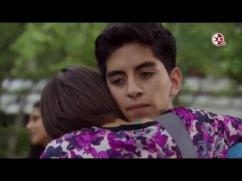 Por Culpa Del Amor 1/2 - La Rosa De Guadalupe Hd