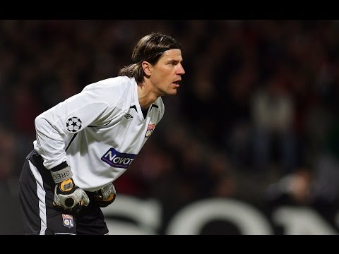 Olympique Lyonnais ● The best goalkeepers in France ● 2000/2016