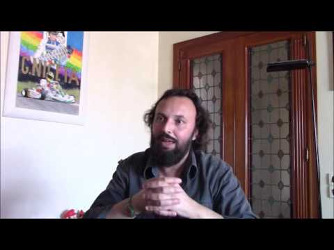 Angelo Niceta - Un tesitimone SCOMODO  - Videointervista