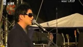 Placebo Meds Live Rock AM Ring 2006
