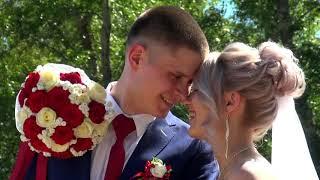 20.06.2019 Wedding Day Дениса и Яны Клип