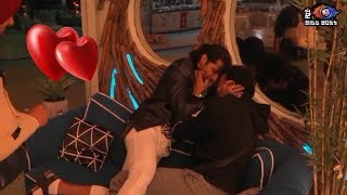 Bigg Boss 12 : Sreesanth And KV Romance | Both Get Romantic | Day 60 | BB 12 |