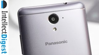 Panasonic Eluga Ray X Unboxing, Features  And ABRO Overview