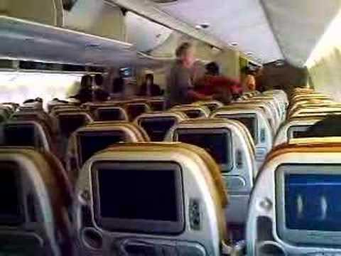Inside Boeing 777 You