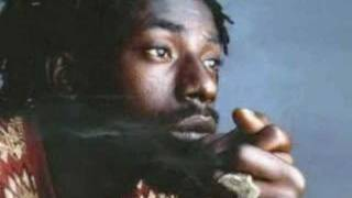 Buju Banton - Not An Easy Road