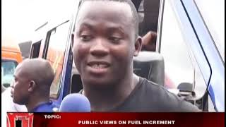 (0.73 MB) Are You Feeling The Change NPP Promised - Pampaso on Adom TV (18-9-18) Mp3
