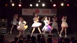 2018年04/12に福岡・Live House CBでイベントを開催し、 弊社提携ライブ...