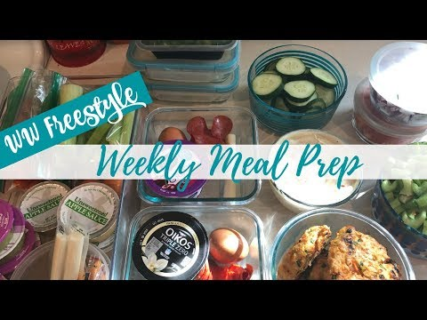 healthy-weekly-meal-prep-|-protein-boxes,-buffalo-chicken-burgers