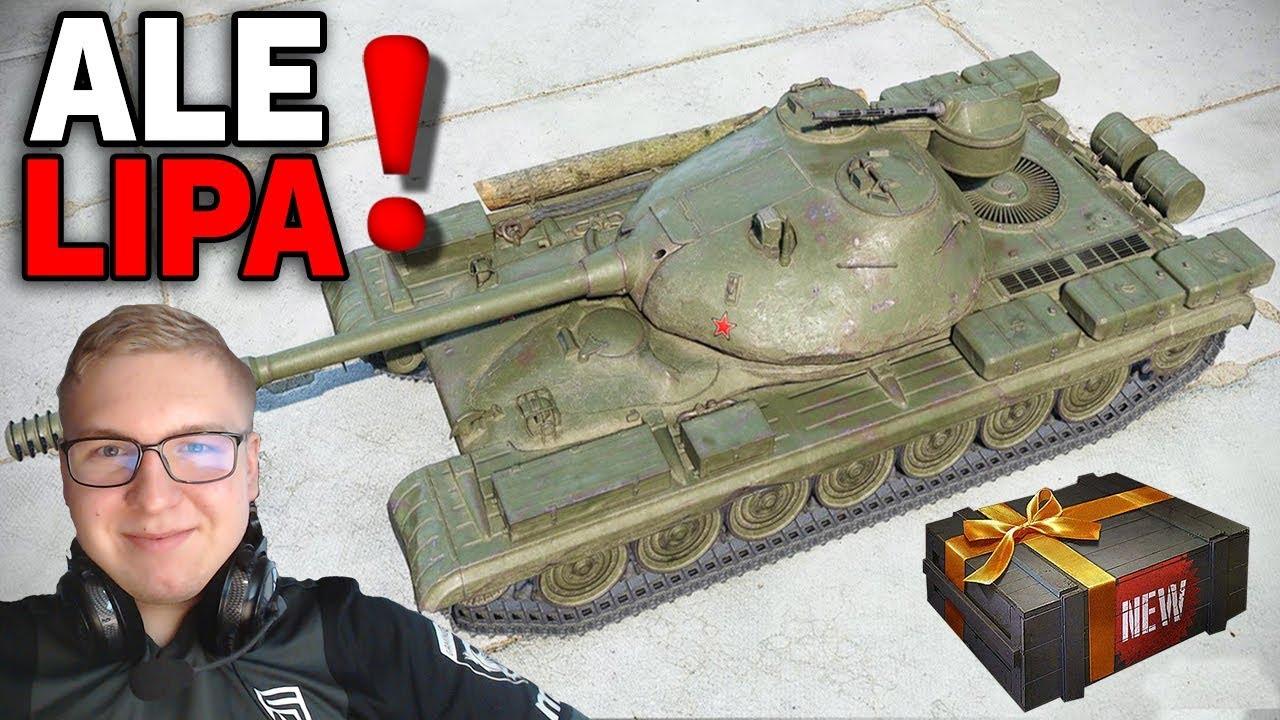 ROZCZARUJESZ SIĘ? – World of Tanks