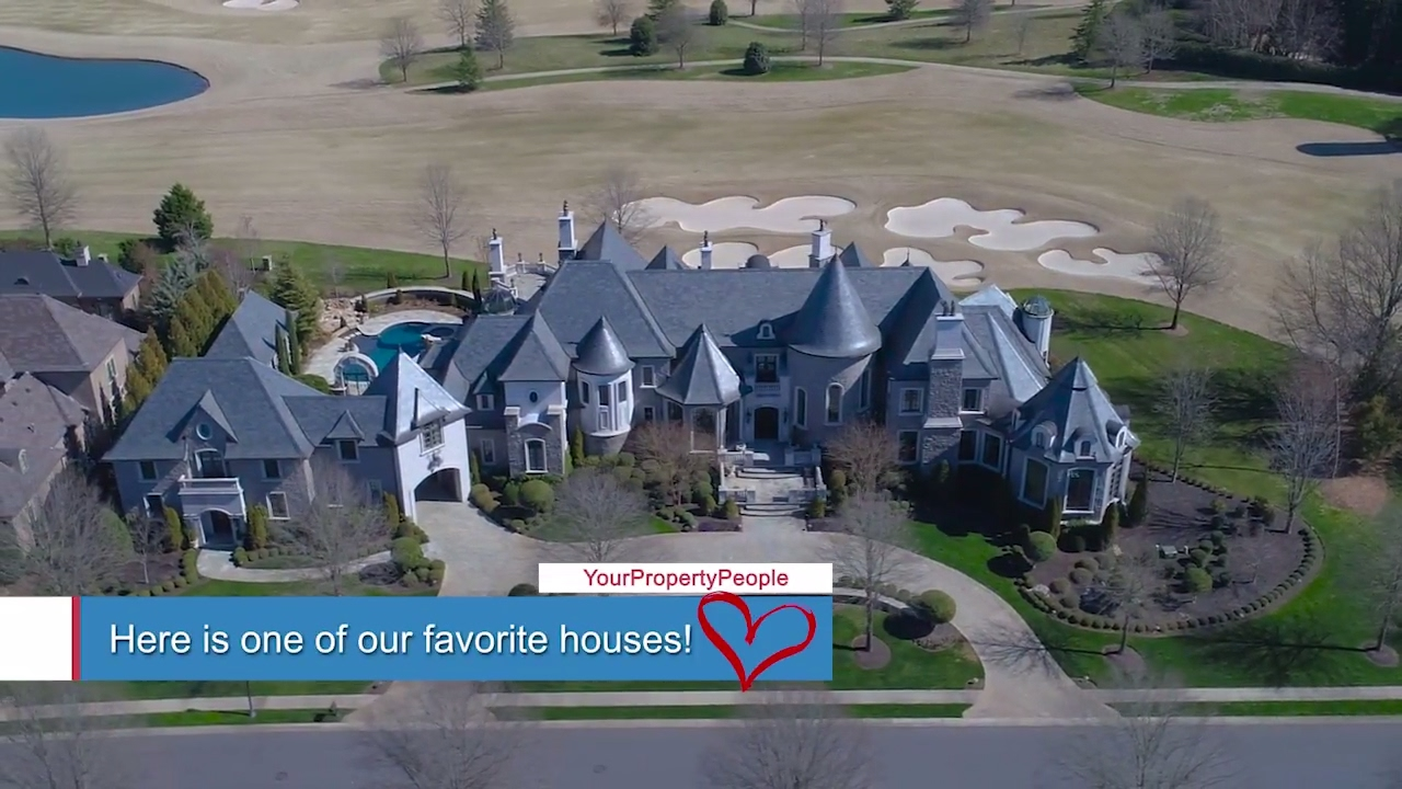 """Golf Charlotte Nc >> Million Dollar Luxury Homes in Longview Country Club.... """"Lets Ride"""" - YouTube"""