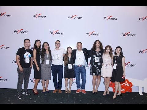 The Payoneer Forum - Viet Nam - HCMC 2017