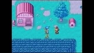 Harvest Moon DS Nintendo DS Gameplay