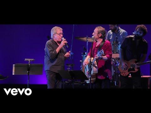 Jorge Palma, Sérgio Godinho - Caso For Esse O Caso (Live)