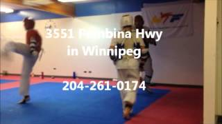 Tactical Tactical Training Clips In Winnipeg, Manitoba.