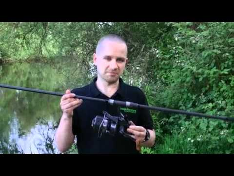 Daiwa Infinity X BR Reel | Carp Fishing Tackle Review