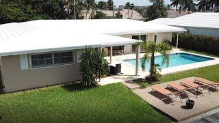 Channel Oasis   Fort Lauderdale, FL