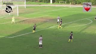 Eccellenza Girone A Castelfiorentino-Massese 1-2 (Umberto Meruzzi)