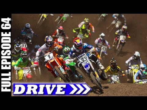 2003 Grand Prix, Bulgaria & More | DRIVE TV Show | Full Episode # 64 (HD)