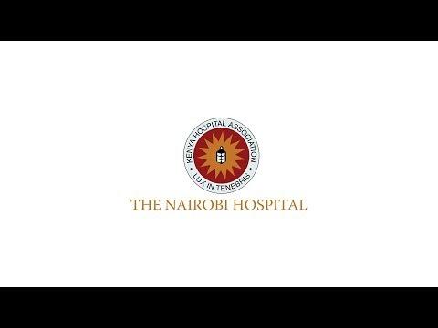 The Nairobi Hospital (East Africa) Superbrands TV Brand Video