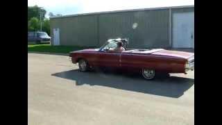 1965 Chrysler Newport Coming Back