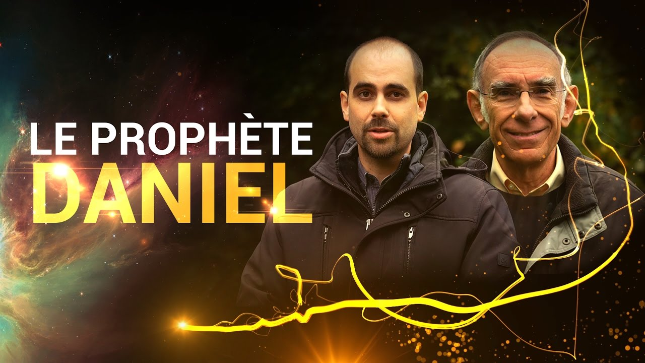Favori Le prophète Daniel - Daniel et son temps - YouTube RQ31