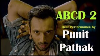 Punit Pathak Family