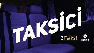 turkish taxi drivers versusuber