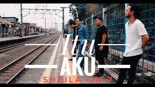 Itu Aku Sheila On 7 Cover by Trio Wijaya and De Sahaja